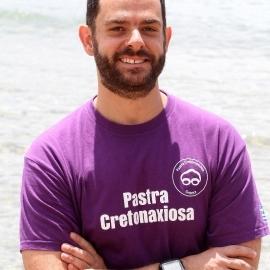 Konstantinos Michos