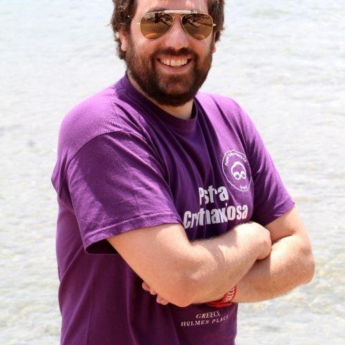 Vasileios Maroulis